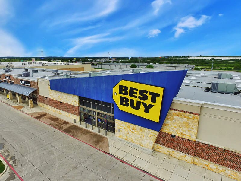BAD Drones Aerial Photography Best Buy Store
